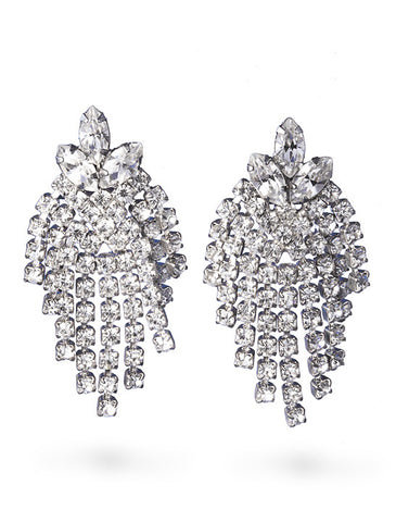 Dita Vintage Earrings