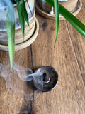 ☾ Mini Moon Incense Dish