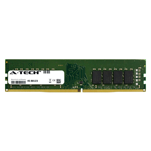 16GB DDR4-2400 (PC4-19200) DIMM DR x8 Desktop Memory RAM