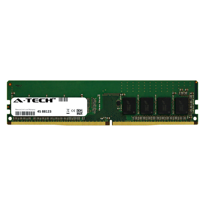 4GB DDR4-2133 (PC4-17000) DIMM SR x8 Desktop Memory RAM