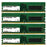 32GB Kit (4 x 8GB) DDR4-2400 (PC4-19200) DIMM DR x8 Desktop Memory RAM