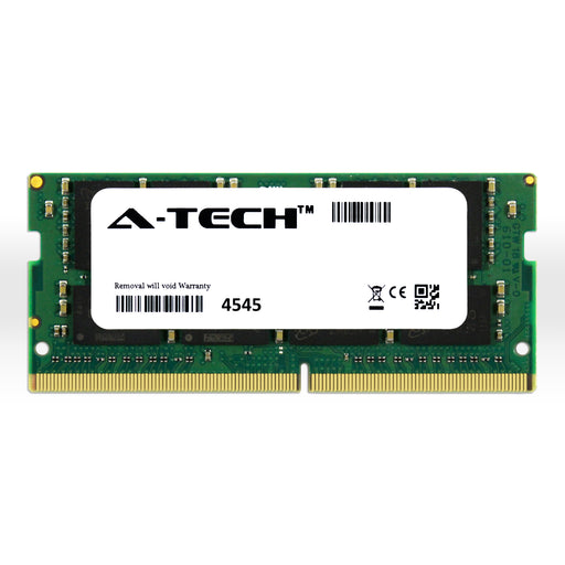 16GB DDR4-2400 (PC4-19200) SODIMM DR x8 Laptop Memory RAM