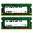8GB Kit (2 x 4GB) DDR4-2133 (PC4-17000) SODIMM SR x8 Laptop Memory RAM