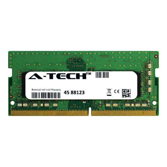8GB DDR4-2133 (PC4-17000) SODIMM SR x8 Laptop Memory RAM
