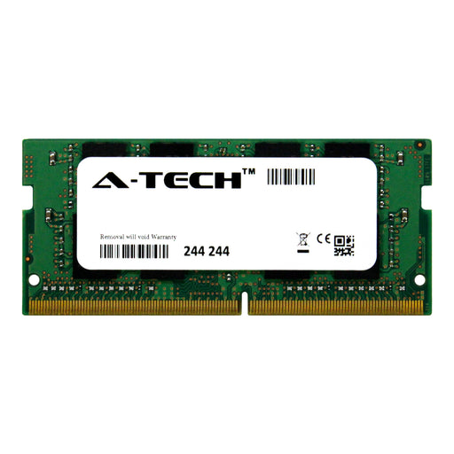 8GB DDR4-2400 (PC4-19200) SODIMM DR x8 Laptop Memory RAM