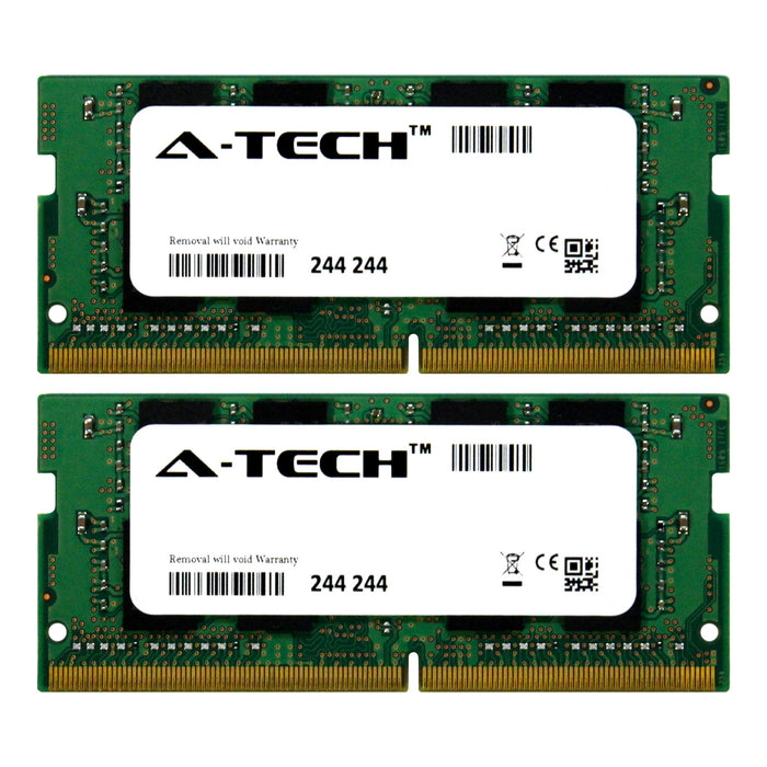 16GB Kit (2 x 8GB) DDR4-2133 (PC4-17000) SODIMM DR x8 Laptop Memory RAM