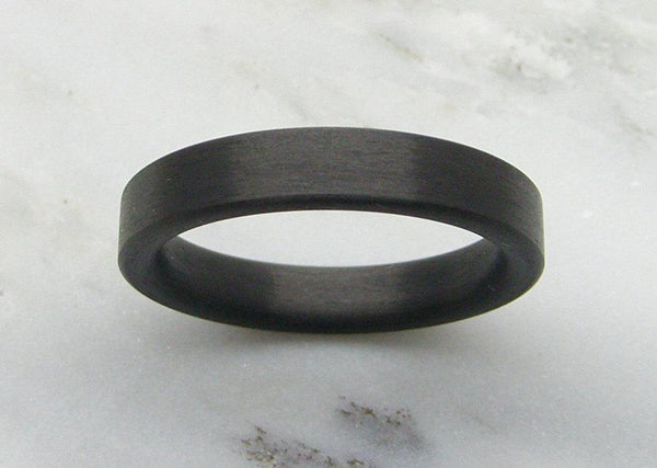 Carbon Fiber Ring in Handwound Style - hersteller