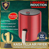 KAISA VILLA 3.2L AIR FRYER