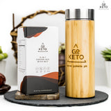 GoKeto 3 in 1 Coffee