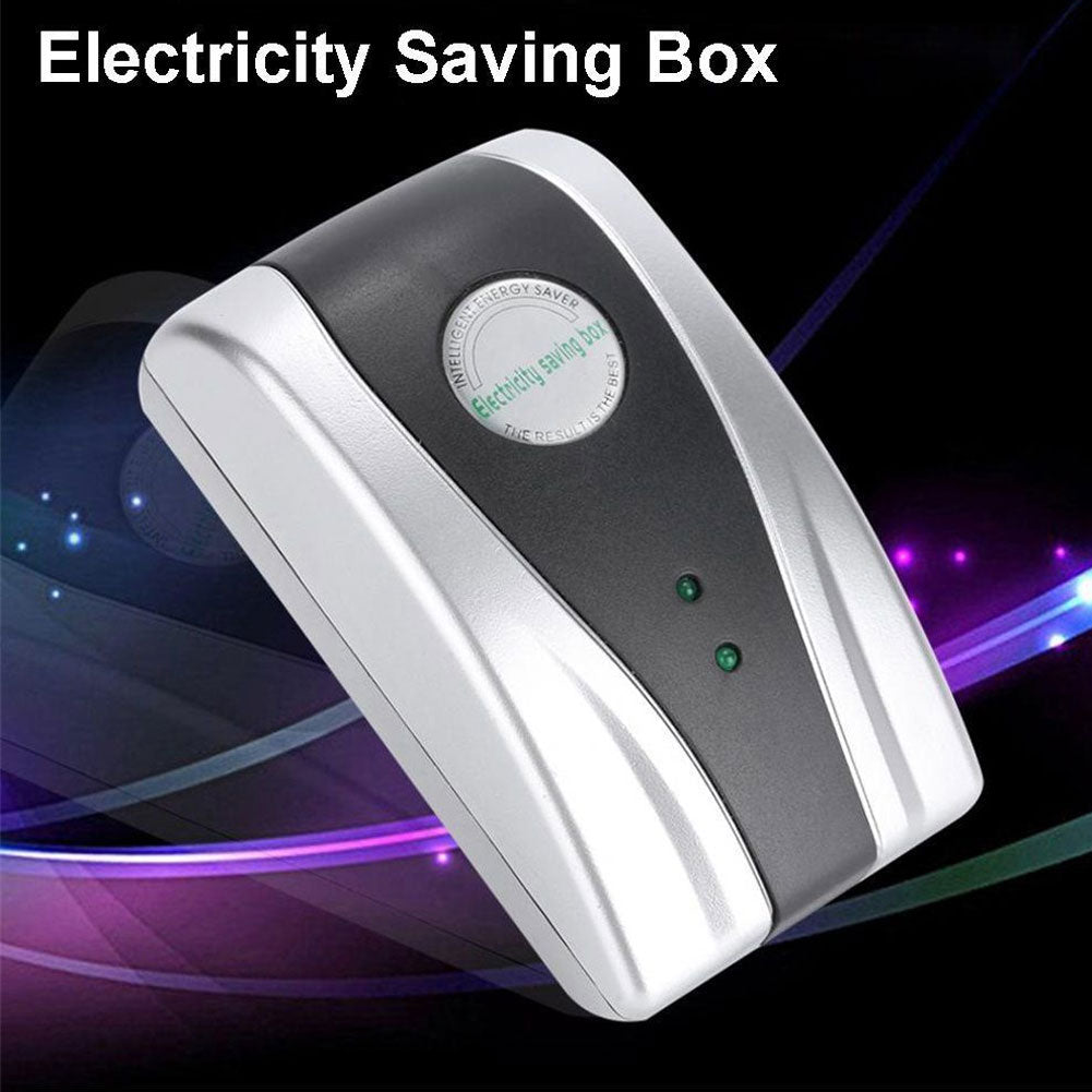 50% OFF ENERGY SAVER BOX ! SAVES UP TO 35% - 45% ON YOUR ELECTRIC BILL