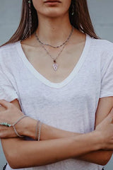 Danielle 2 Necklace