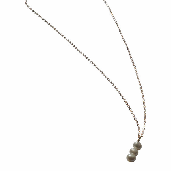 Loring Drop Necklace