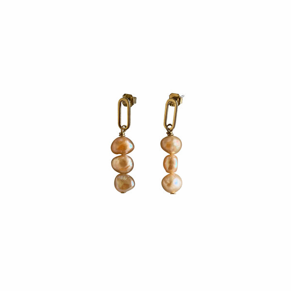 Loring Drop Earrings