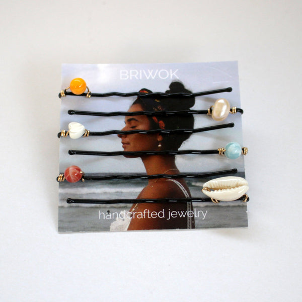 Mermaid HairPin Set