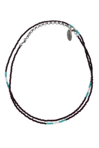 Graceland Wrap Necklace