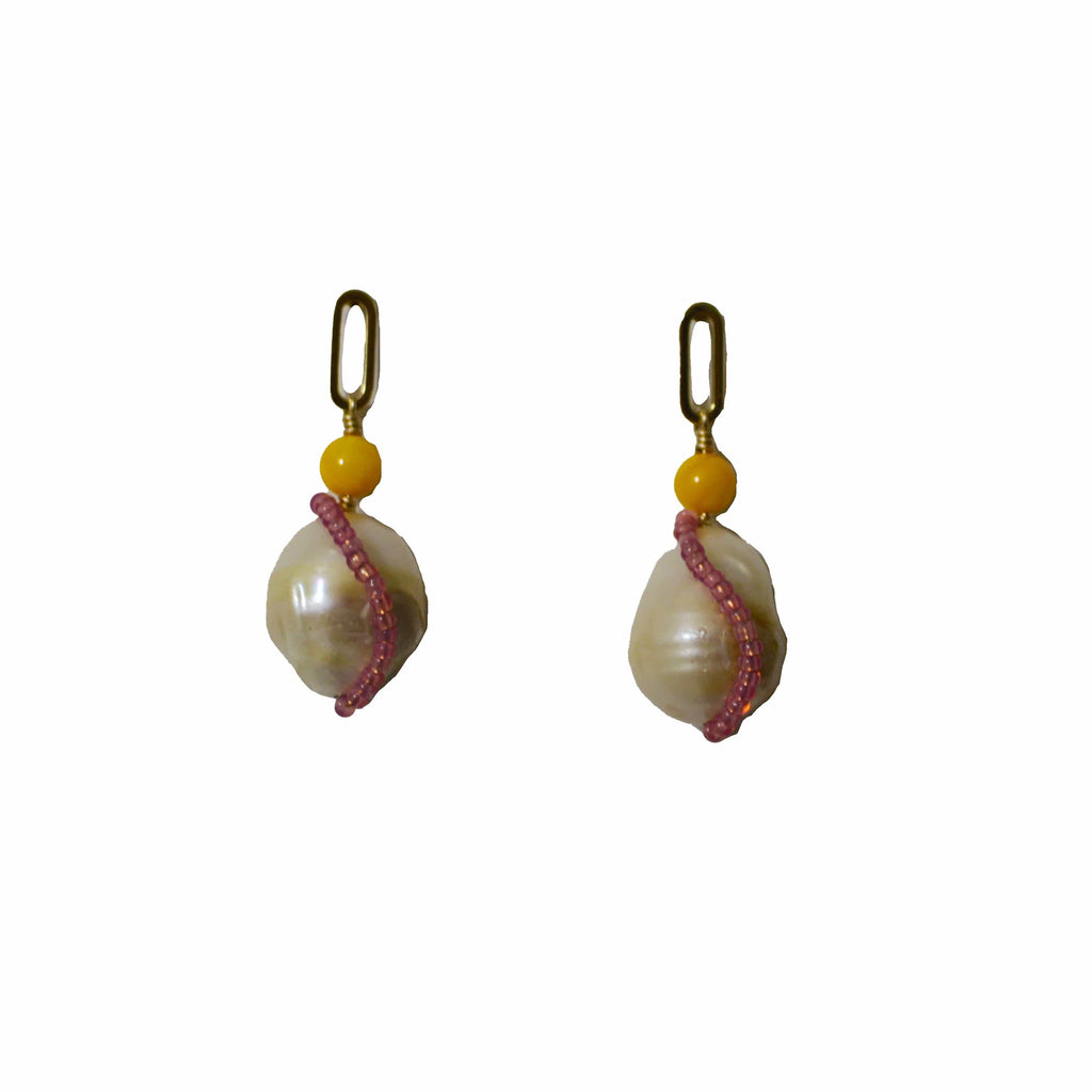 La Bamba Baroque Earrings