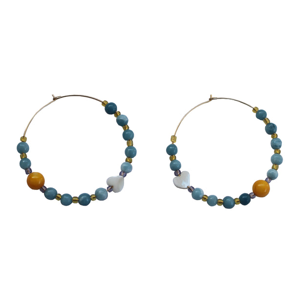 Sea Breeze Hoops