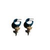 Shaun Shartktooth Earrings