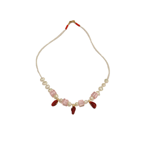 [buy australian made freshwater pearl necklace online] briwok jewellery