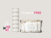 Wet wipes - Buy 6 + Get 6 FREE