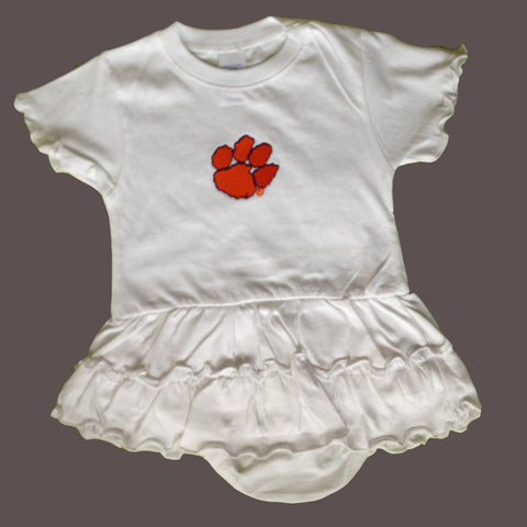 Infant Romper Dress