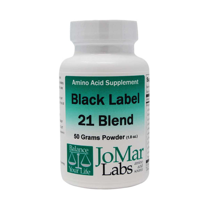 Black Label 21 Blend