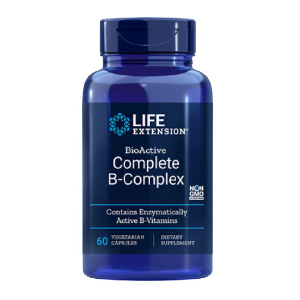 Complete B Complex (LifeExtension)