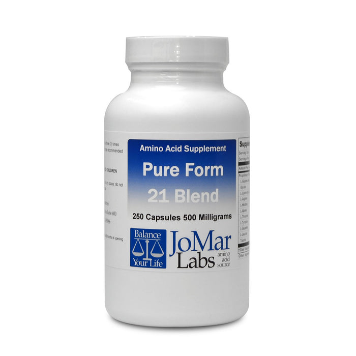 Pure Form 21 Blend