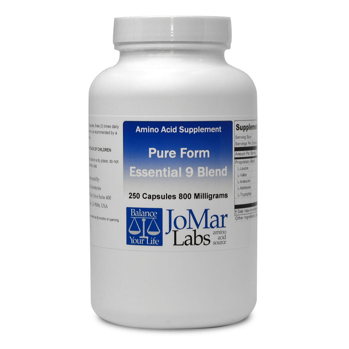 Pure Form Essential 9 Blend