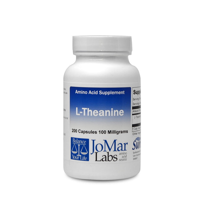 L-Theanine (Suntheanine)
