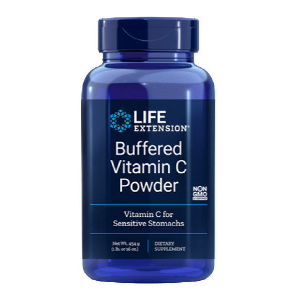 Buffered Vitamin C (LifeExtension)