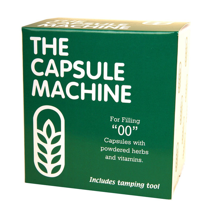 "The Capsule Machine size ""00"""