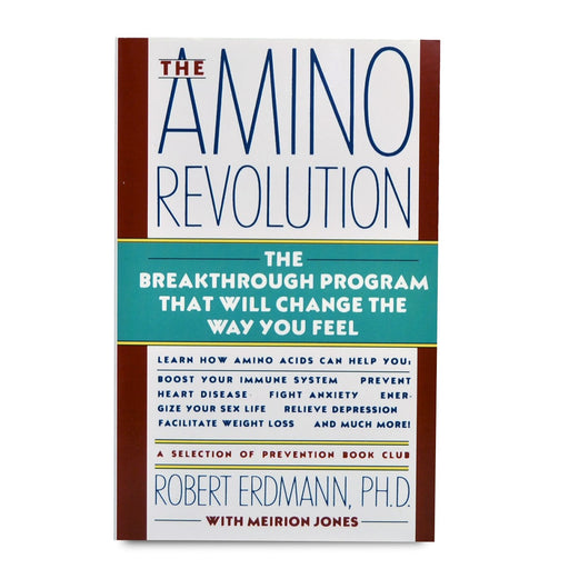 The Amino Revolution