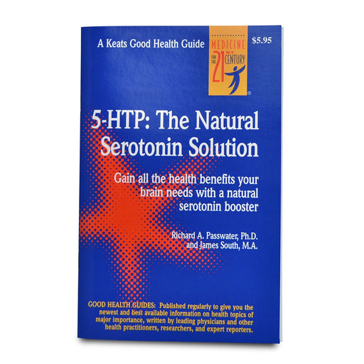 5-HTP: The Natural Serotonin