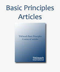Basic Principles Articles Series