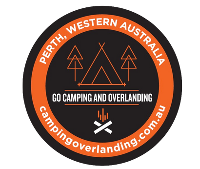 Go Camping & Overlanding
