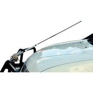 4x4 Equip Adjustable Antenna Base