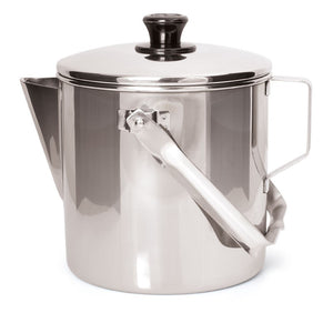 Zebra SS Camp Kettle 2L