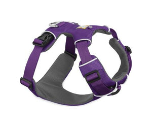 Ruffwear Front Range Harness - Tillandsia Purple