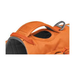Ruffwear Approach Pack - Orange Poppy