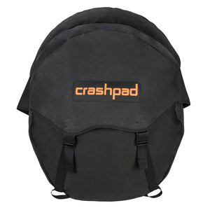 Crashpad Wheelbag - The Boss