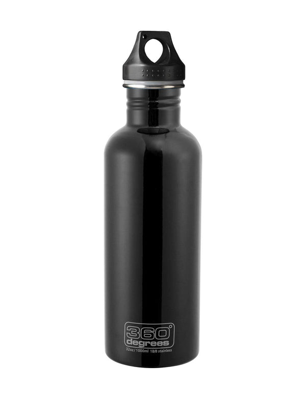 360 Degrees Stainless Steel Bottle