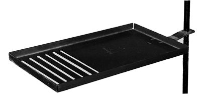 Hillbilly Cookstand Accessory - BBQ Hotplate/Grill 540mm x 300mm