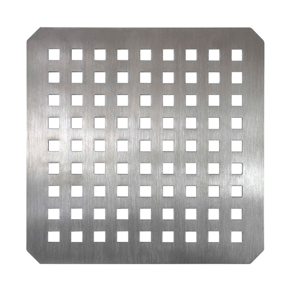 Charcoal Grate for L-Sized Flat Firepit