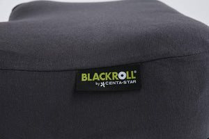 BLACKROLL® PILLOW CASE ANTHRACITE