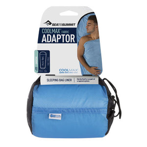 Sea to Summit Adaptor™ - Coolmax® Mummy Liner