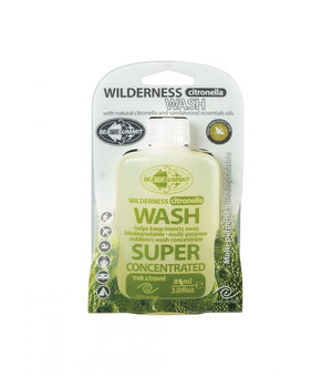 Sea to Summit Wilderness Wash Citronella