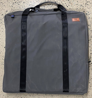 Red Roads Canvas - Blaze-n-BBQ Carry Bag