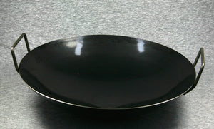 Hillbilly Frypan (Wok) - Traditional 390mm