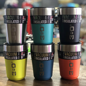 360 Degrees Stainless Steel Insulated Coffee Cups